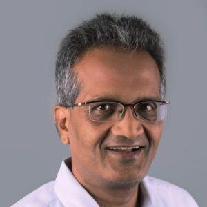 Dushyant Pandya