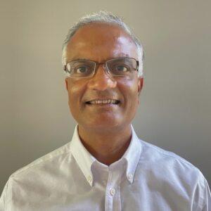 Mehul Pandya